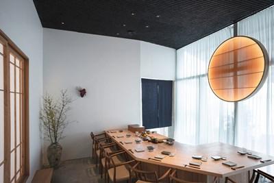 Studio Restaurant Anmeldelse